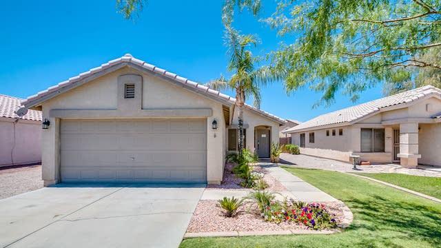 Photo 1 of 32 - 3616 N 106th Dr, Avondale, AZ 85392