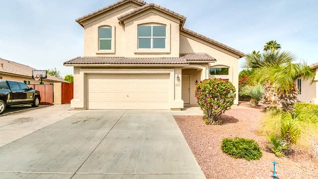 Photo 1 of 36 - 3218 N 129th Dr, Avondale, AZ 85392