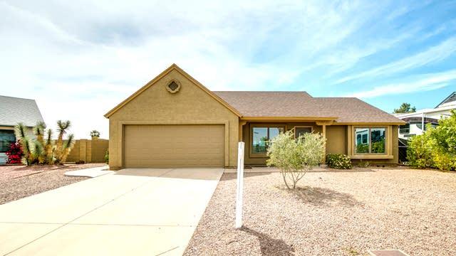 Photo 1 of 23 - 19230 N 13th Pl, Phoenix, AZ 85024