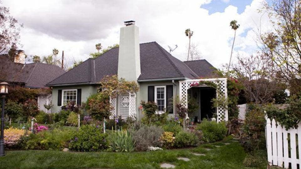 28 Oak Knoll Gardens Dr Pasadena Ca 91106 Opendoor
