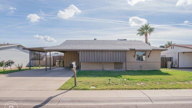 Photo 1 of 18 - 6841 W San Juan Ave, Glendale, AZ 85303