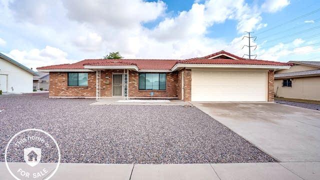 Photo 1 of 15 - 421 N 61st St, Mesa, AZ 85205