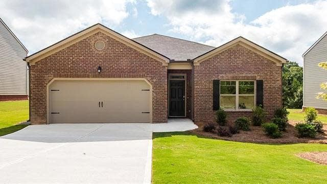 Photo 1 of 41 - 9791 Aiden Dr, Jonesboro, GA 30236