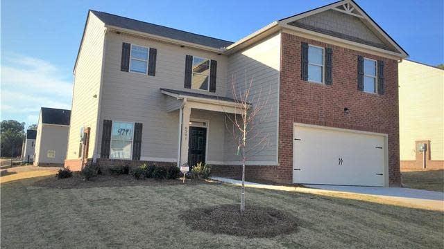 Photo 1 of 40 - 9790 Aiden Dr, Jonesboro, GA 30236
