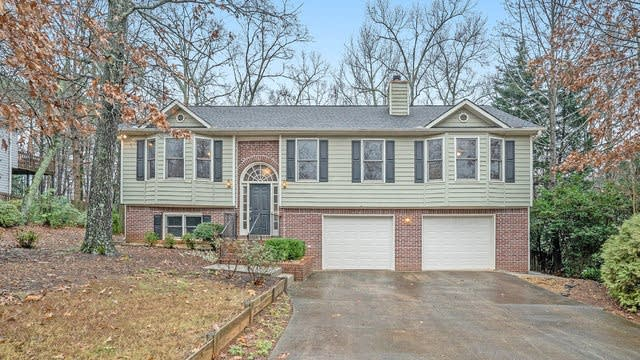 Photo 1 of 17 - 2335 Harbin Oaks Dr, Dacula, GA 30019