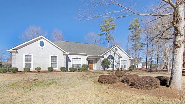 Photo 1 of 17 - 505 Walnut Creek Dr, Stockbridge, GA 30281