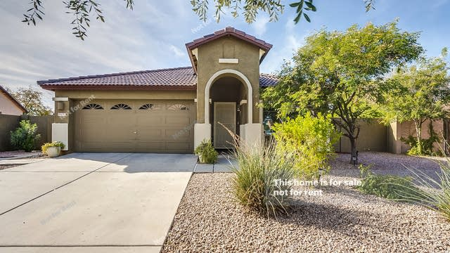 Photo 1 of 18 - 6142 S Shelby Way, Gilbert, AZ 85298