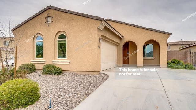 Photo 1 of 19 - 34557 N Mirandesa Dr, San Tan Valley, AZ 85143