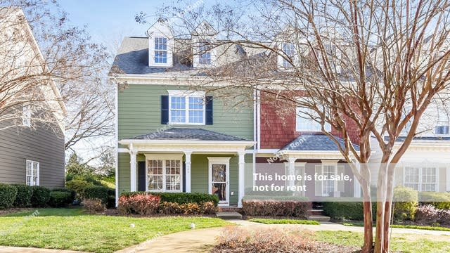 Photo 1 of 25 - 125 Old Grove Ln, Apex, NC 27502