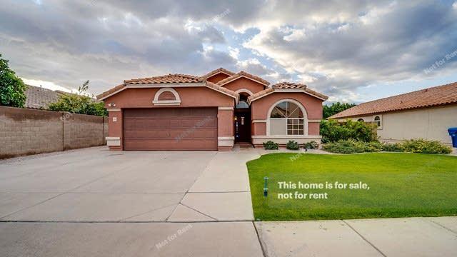 Photo 1 of 21 - 164 S New Hvn, Mesa, AZ 85206