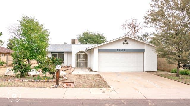 Photo 1 of 17 - 8909 N 57th Ave, Glendale, AZ 85302