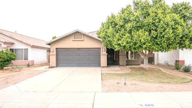 Photo 1 of 23 - 8610 W Cherry Hills Dr, Peoria, AZ 85345