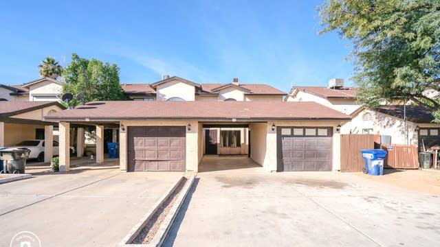Photo 1 of 15 - 601 N 4th St Unit E, Avondale, AZ 85323