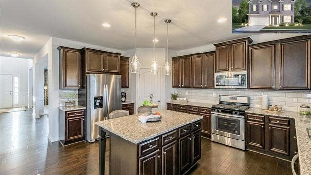 Photo 1 of 15 - 3934 Clade Fern Ln, Buford, GA 30519
