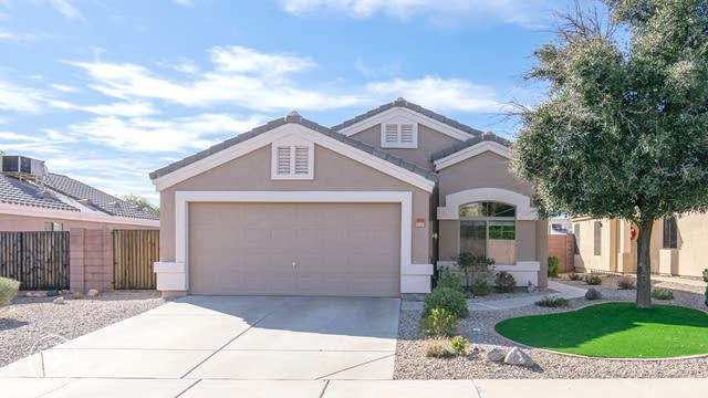 Photo 1 of 20 - 14718 N 126th Ave, El Mirage, AZ 85335