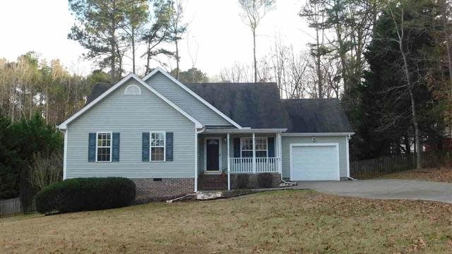 Photo 1 of 16 - 65 Eagle Stone Rdg, Youngsville, NC 27596