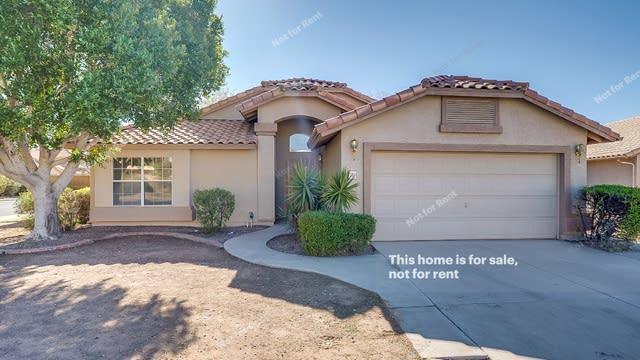 Photo 1 of 16 - 507 W Nopal Ave, Mesa, AZ 85210