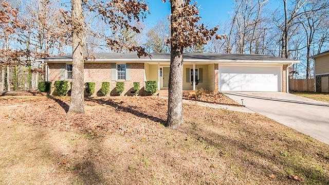 Photo 1 of 16 - 1033 Hickory Nut Ln, Lawrenceville, GA 30043