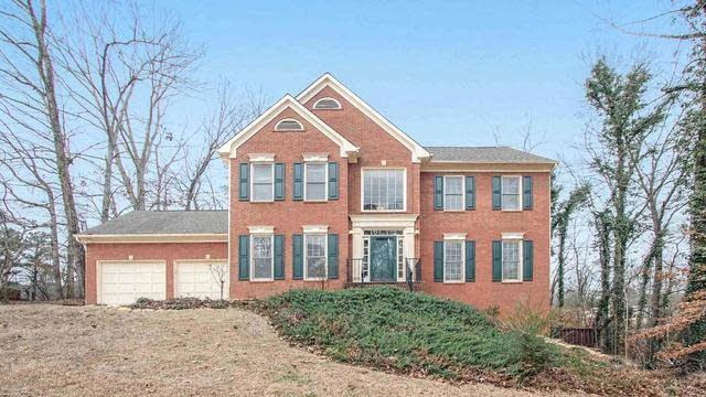 Photo 1 of 17 - 9281 Fieldstone Ct, Jonesboro, GA 30236