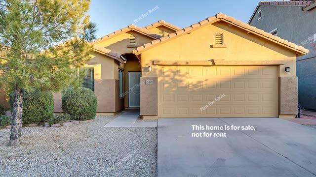 Photo 1 of 17 - 36408 W El Greco St, Maricopa, AZ 85138