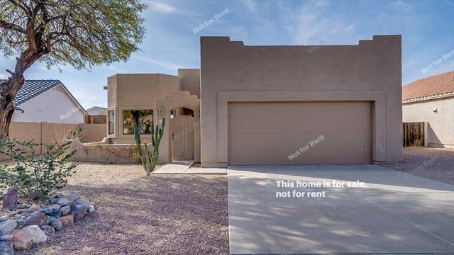 Photo 1 of 17 - 8923 E Shasta Dr, Gold Canyon, AZ 85118