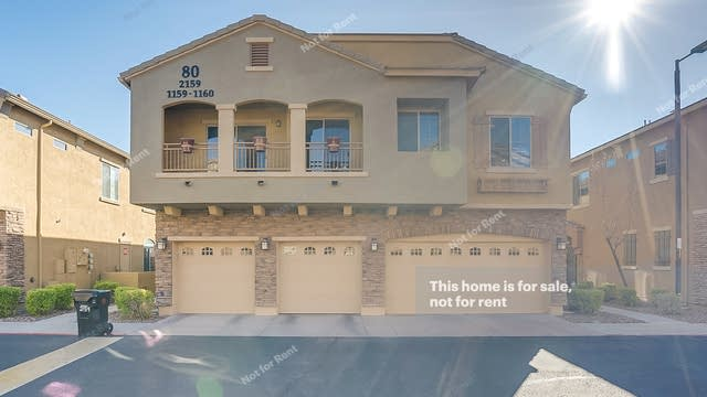 Photo 1 of 14 - 1350 S Greenfield Rd #2159, Mesa, AZ 85206