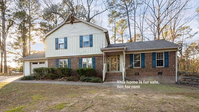 Photo 1 of 28 - 3109 Beane Dr, Raleigh, NC 27604