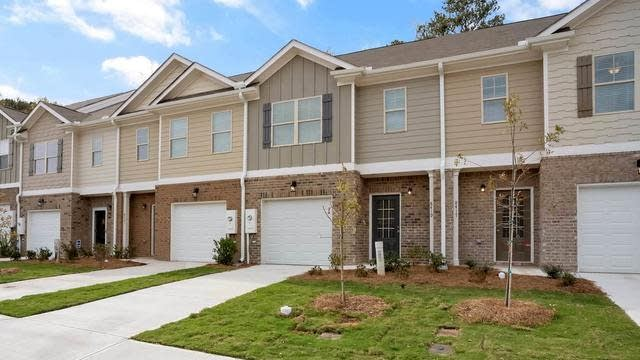Photo 1 of 26 - 8428 Douglass Trl #119, Jonesboro, GA 30236