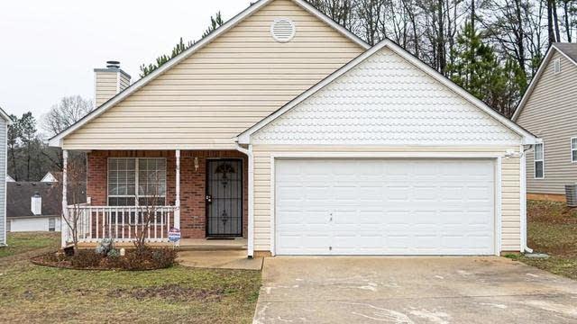 Photo 1 of 23 - 976 Olde Town Pl, Jonesboro, GA 30236