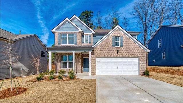 Photo 1 of 10 - 1185 Grove Parkway, Jonesboro, GA 30236