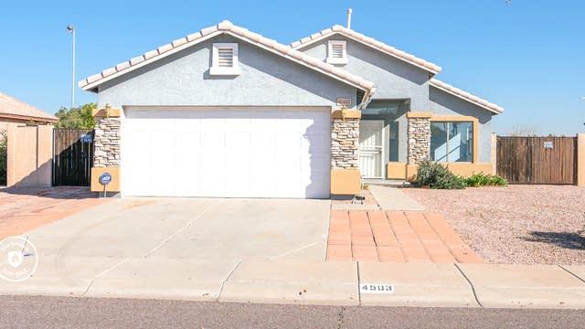 Photo 1 of 21 - 4503 N 88th Ave, Phoenix, AZ 85037