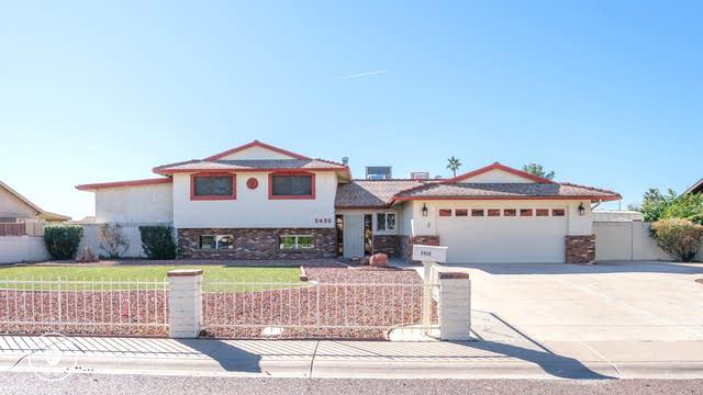 Photo 1 of 24 - 5435 W Waltann Ln, Glendale, AZ 85306