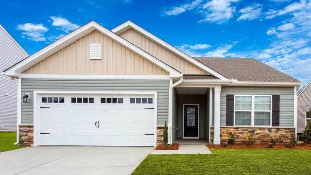 Photo 1 of 21 - 515 Legacy Dr, Youngsville, NC 27596