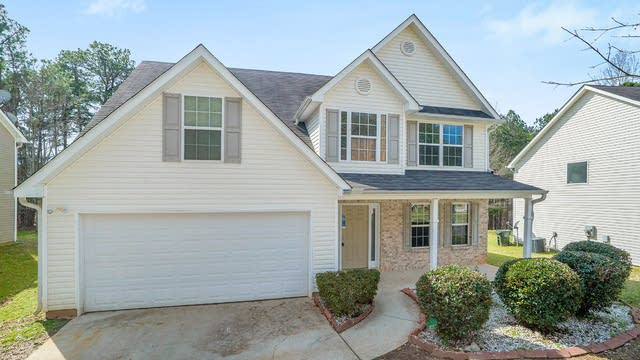 Photo 1 of 19 - 4115 Waters End Ln, Snellville, GA 30039