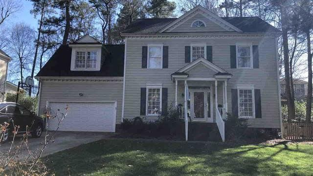 Photo 1 of 13 - 11737 Stannary Pl, Raleigh, NC 27613