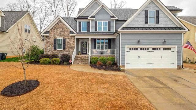 Photo 1 of 27 - 185 Plantation Dr, Youngsville, NC 27596
