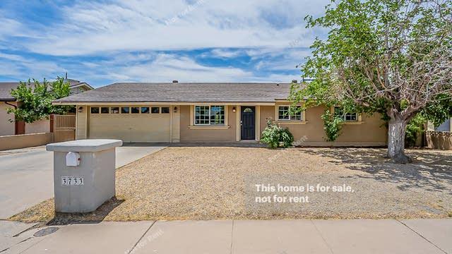 Photo 1 of 23 - 3733 W El Caminito Dr, Phoenix, AZ 85051