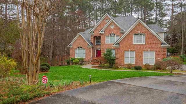 Photo 1 of 30 - 5301 Cosmos Ct, Raleigh, NC 27613