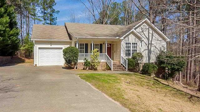 Photo 1 of 25 - 60 Beaver Ridge Dr, Youngsville, NC 27596