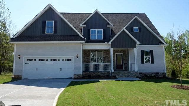Photo 1 of 19 - 10 Anna Marie Way, Youngsville, NC 27596