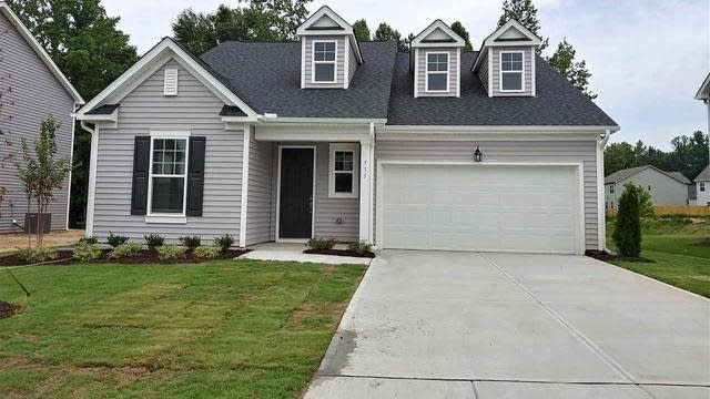 Photo 1 of 19 - 515 Richlands Cliff Dr, Youngsville, NC 27596