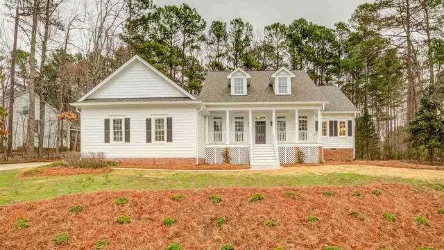Photo 1 of 30 - 5013 Bartons Enclave Ln, Raleigh, NC 27613