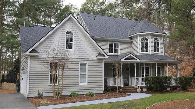 Photo 1 of 27 - 10005 Layton Ray Cir, Raleigh, NC 27613
