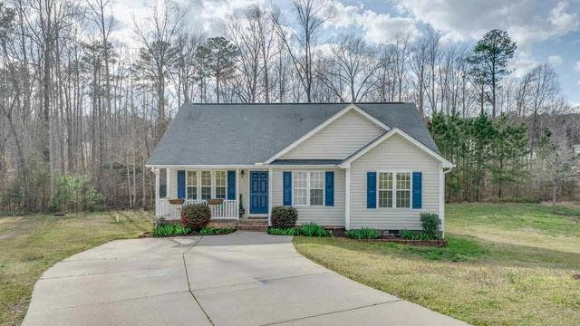 Photo 1 of 23 - 30 Hearther Ct, Youngsville, NC 27596