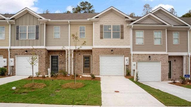 Photo 1 of 28 - 1501 Oconnor Dr #33, Jonesboro, GA 30236