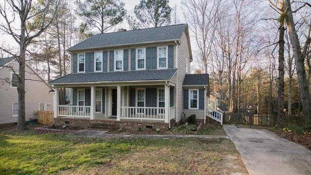 Photo 1 of 30 - 11808 N Exeter Way, Raleigh, NC 27613