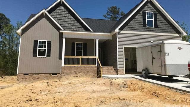 Photo 1 of 17 - 80 Dukes Ln, Youngsville, NC 27596