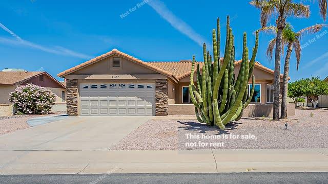 Photo 1 of 35 - 2187 Leisure World, Mesa, AZ 85206