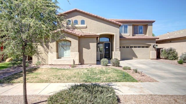 Photo 1 of 24 - 21459 E Via Del Oro, Queen Creek, AZ 85142