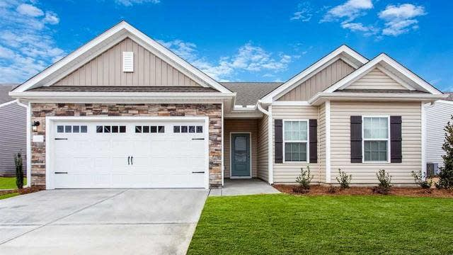 Photo 1 of 23 - 520 Legacy Dr, Youngsville, NC 27596